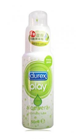 Gel Bôi Trơn Durex Play Aloe Vera