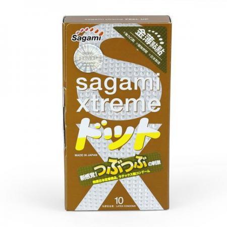 Sagami Xtreme Feel Up - Bao cao su cần thơ